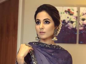 Hina Khan,photos