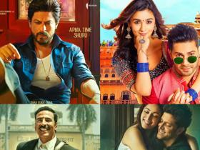 Raees,Jolly LLB 2,Box Office,Kaabil,Badrinath Ki Dulhania