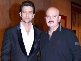 Hrithik Roshan,rakesh roshan,Exclusives,krrish 4,Kaabil