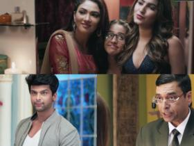 videos,Kushal Tandon,Ridhima Pandit,Karishma sharma,Hum... I Am Because Of Us