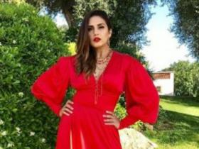 Celebrity Style,cannes,huma qureshi,Cannes 2019