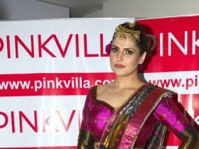 Photos,Zareen Khan,Indian Beach Fashion Week