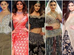 Celebrity Style,shilpa shetty,manish malhotra,manav gangwani,monisha jaising,dia mirza,Ranveer Singh,gaurav gupta,huma qureshi,alia bhatt,Aditi Rao Hydari,vaani kapoor,anju modi,Rina Dhaka,Athiya Shetty,Shyamal and Bhumika,Bhumi Pednekar,Amy Billimoria,Disha Patani,India Couture Week 2017,ICW 2017,Disha Patani for Manav Gangwani