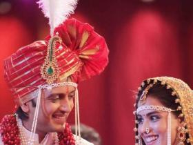 Event,genelia d'souza,ritesh deshmukh,bollywood celebrity marriage