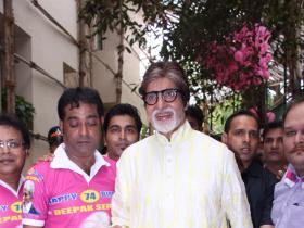 Photos,Amitabh Bachchan,Big B,74 birthday,big b birthday