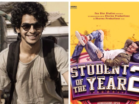 News,Karan Johar,Tiger Shroff,Student Of The Year 2,Ishaan Khatter