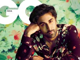 Magazine Covers,Ranbir Kapoor