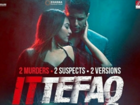 sonakshi sinha,akshaye khanna,dharma productions,Sidharth Malhotra,Reviews,Ittefaq