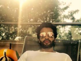 News,Jackky Bhagnani,telugu,phantom films,Pelli Choopulu