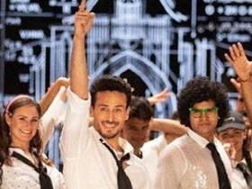News,Tiger Shroff,SOTY 2,Student Of The Year 2,The Jawaani Song