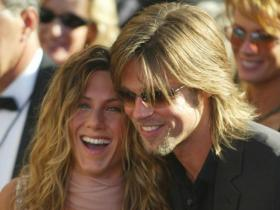News,Brad Pitt,jennifer aniston,Charlize Theron
