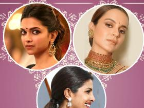 Celebrity Style,Priyanka Chopra,deepika padukone,Jewellery,Wedding