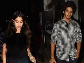 News,Jhanvi Kapoor,fault in our stars,Ishaan Khatter