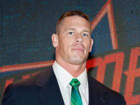 WWE,John Cena,Hollywood