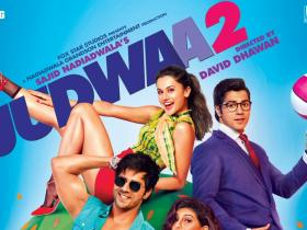 Music,Varun Dhawan,Judwaa 2 music review