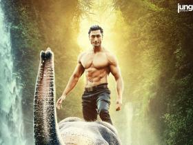 Movie Review,Reviews,junglee