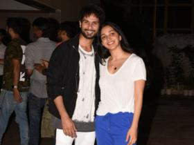 Photos,Shahid Kapoor,Kiara Advani