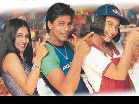 Discussion,kajol,rani mukerji,shah rukh khan,kuch kuch hota hai,20 Years of Kuch Kuch Hota Hai