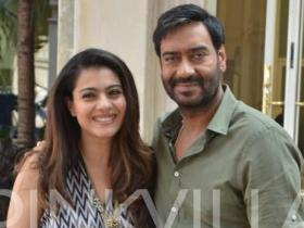 News,kajol,Ajay Devgn,Taanaji: The Unsung Warrior