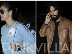 Photos,kajol,Randeep Hooda