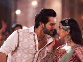 Varun Dhawan,alia bhatt,Box Office,Kalank,Kalank Box Office