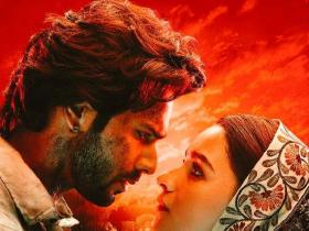 News,arjun kapoor,Varun Dhawan,alia bhatt,Kalank,India's Most Wanted