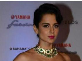 News,Kangana Ranaut,queen,Simran,Rangoon,Divine Lovers