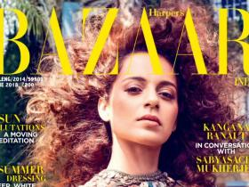 Magazine Covers,Kangana Ranaut