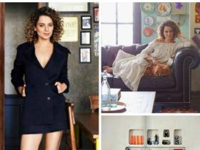 Home Decor,home decor,Kangana Ranaut,Kangana's home decoded