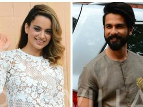 Photos,Kangana Ranaut,Shahid Kapoor,Rangoon