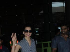 Photos,Kangana Ranaut,queen,Katti Batti,Kangana Ranaut Airport,Kangana Ranaut Queen,Queen Paris