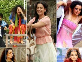 Discussion,Kangana Ranaut,bollywood,Fashion,gangster,queen,Tanu Weds Manu,10 years,tanu weds manu returs,woh lamhe