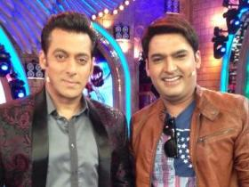 news & gossip,Salman Khan,Kapil Sharma,The Kapil Sharma Show