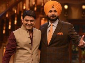 news & gossip,Kapil Sharma,The Kapil Sharma Show,Navjot Singh Sidhu,Pulwama Attack