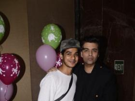 News,Karan Johar,Student Of The Year 2,Ishaan Khatter