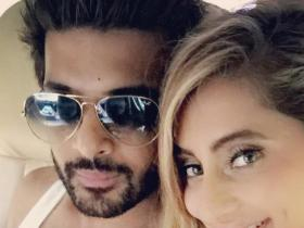 Anusha Dandekar,karaN kundra,photos,mtv love school