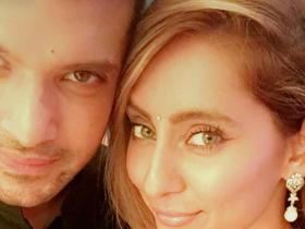 Anusha Dandekar,karaN kundra,Love School,photos