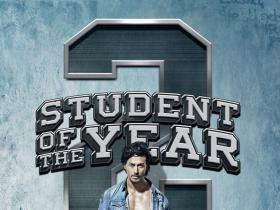 News,Karan Johar,Tiger Shroff,Student Of The Year 2,Tara Sutaria,Ananya Panday