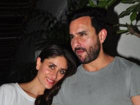 saif ali khan,Kareena Kapoor Khan,Exclusives