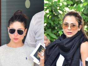 Photos,Amrita Arora,Kareena Kapoor Khan