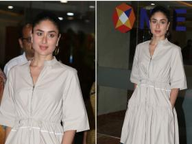 Celebrity Style,kareena kapoor,tanya ghavri,kareena kapoor khan,Love Birds,Misho Designs