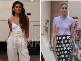 Celebrity Style,kareena kapoor,Bershka,Lakshmi Lehr,Style Cell,Kareena Kapoor Khan for Anita Dongre Lakme Fashion Week,Mother of Pearl,Flow