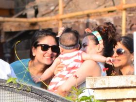 Video,Soha Ali Khan,Kareena Kapoor Khan,Inaaya