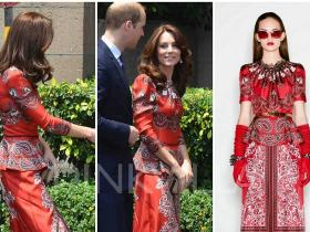 Celebrity Style,alexander mcqueen,kate middleton