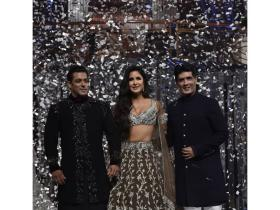 Celebrity Style,manish malhotra,katrina kaif,Salman Khan,Janhvi Kapoor,Best and Worst Dressed