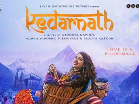 Sara Ali Khan,Sushant Singh Rajput,Box Office,Kedarnath