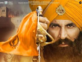 akshay kumar,parineeti chopra,Reviews,Kesari,Kesari Review