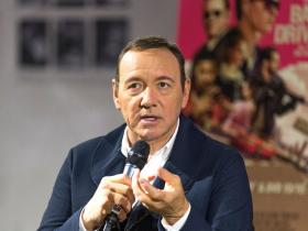 Kevin Spacey,Hollywood,Hollywood news