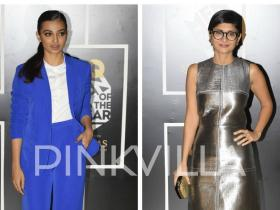 Photos,kiran rao,radhika apte,Parched,Kabali,GQ Men of the Year Awards
