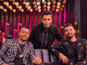 News,Hardik Pandya,KL Rahul,Koffee With Karan 6